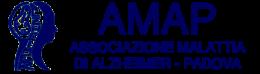 Logo AMAP trasparente